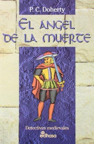 9788435055192: El ángel de la muerte (X) (Detectives en la historia)