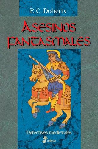 9788435055246: Asesinos Fantasmales (Spanish Edition)