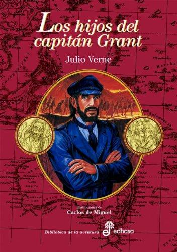 9788435055659: Los Hijos del Capitan Grant (Spanish Edition)