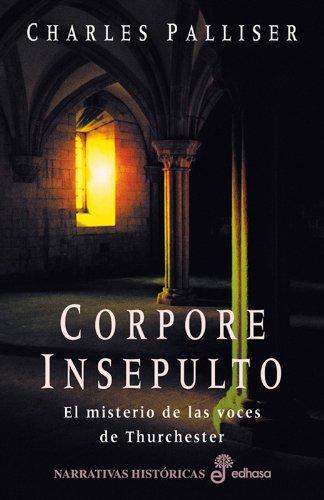 9788435060189: Corpore insepulto (Narrativas Históricas)