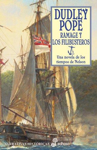 9788435060356: 3. Ramage y los filibusteros (Narrativas Historicas)