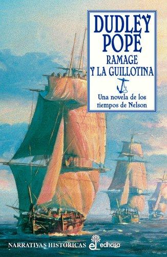 9788435060387: 6. Ramage y la guillotina (Narrativas Historicas)