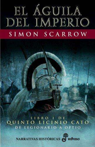 9788435060417: El Aguila del Imperio (Spanish Edition)