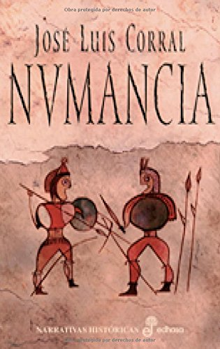 9788435060462: Numancia (Spanish Edition)
