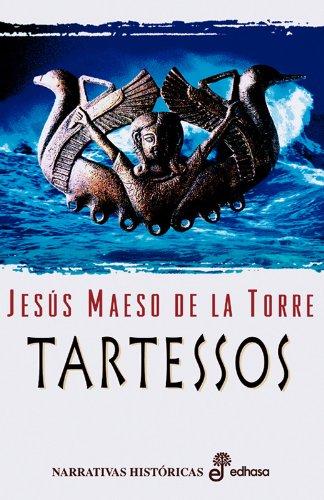 TARTESSOS: JESUS MAESO DE