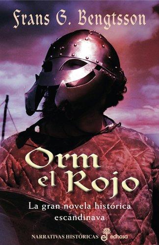 ORM EL ROJO (8435060683) by Frans G. BENGTSSON