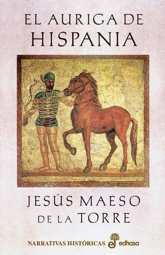 9788435060714: El Auriga de Hispania (Spanish Edition)