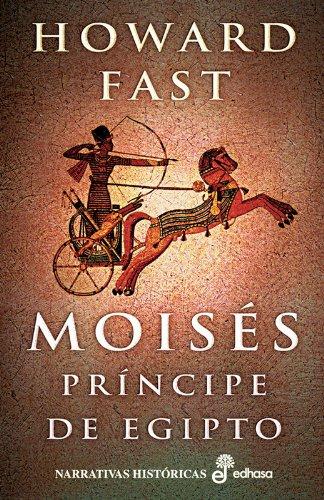 9788435060837: Moises, principe de Egipto
