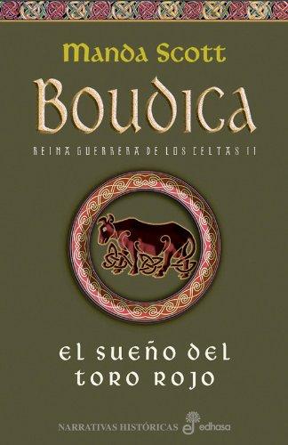 9788435060882: SUEÑO DEL TORO ROJO, EL (Spanish Edition)