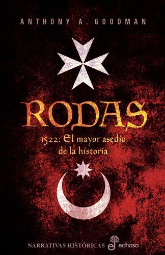 9788435060974: Rodas : 1522, el mayor asedio de la historia
