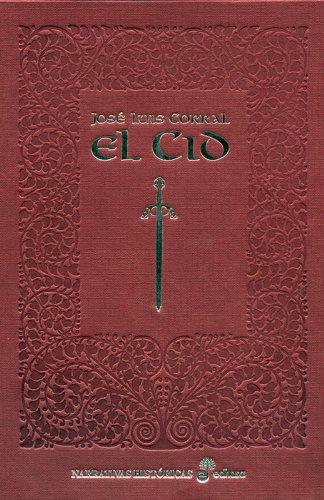 El Cid: Jos? Luis Corral