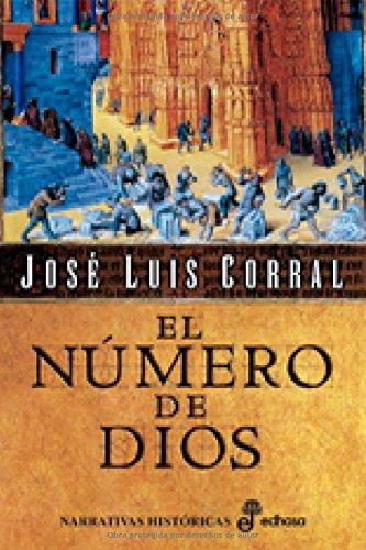 9788435061117: El Numero de Dios (Narrativas Historicas Edhasa) (Spanish Edition)