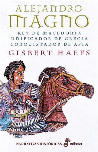 9788435061186: Alejandro Magno (Narrativas Históricas)