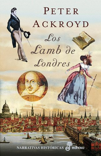 9788435061285: Los Lambs de Londres (Narrativas Históricas)