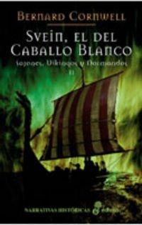 9788435061391: Svein, el del caballo blanco (Spanish Edition)