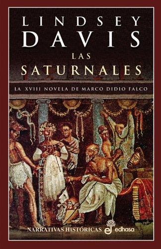 9788435061513: Las saturnales (Spanish Edition)