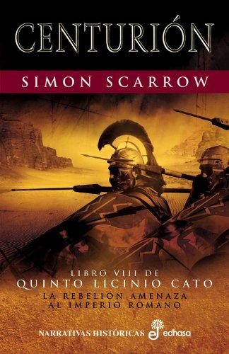 9788435061704: Centurion (Spanish Edition)