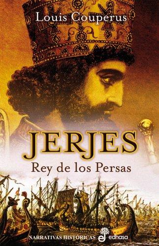 9788435061780: JERJES. Rey de los Persas