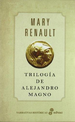 9788435062121: TRILOGÍA DE ALEJANDRO MAGNO (estuche)