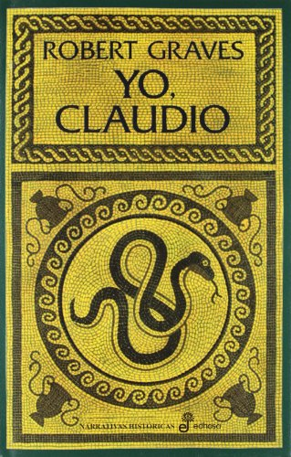 9788435062619: Yo, Claudio (Narrativas Históricas)