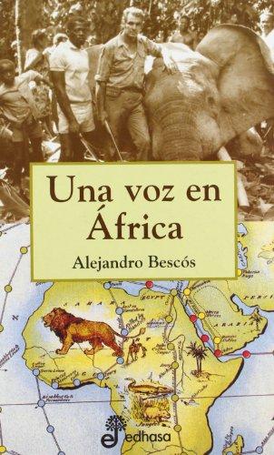 9788435065146: Una voz en África (Otras obras)