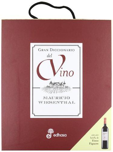 9788435065214: El gran diccionario del vino