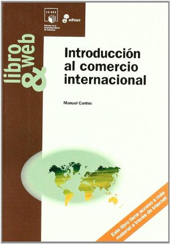 9788435069021: Introducción al comercio internacional