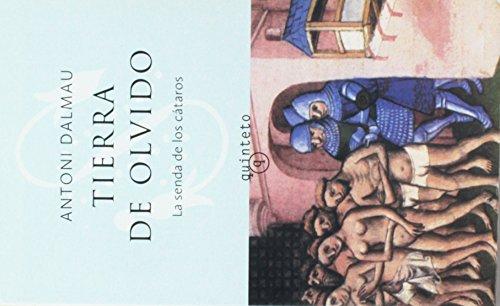 9788435069069: Tierra De Olvido (Spanish Edition)
