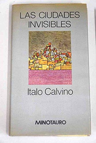 9788435070171: Las Ciudades Invisibles