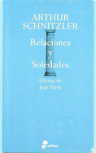 9788435091350: Relaciones y Soledades (Spanish Edition)