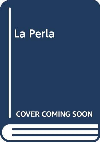 9788435099752: La Perla (Spanish Edition)