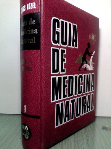 Salud y curacion (His Guia de medicina: Kozel, Carlos