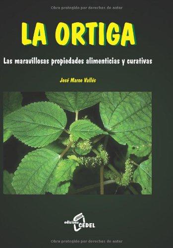9788435206884: La Ortiga (Spanish Edition)