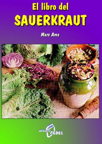 9788435206990: El Libro Del Sauerkraut