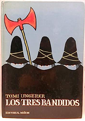 9788435504201: Tres bandidos, los