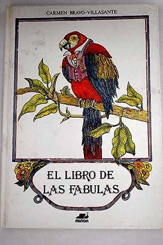 9788435506342: El Libro De Las Fabulas/the Book of Fables (Spanish Edition)