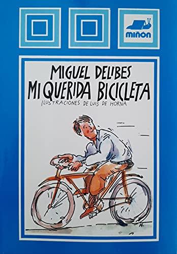 9788435508384: Mi querida bicicleta