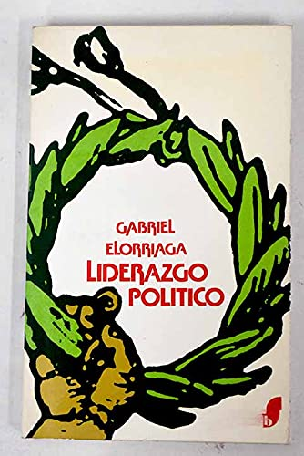 9788435800846: Liderazgo político (Temas políticos) (Spanish Edition)