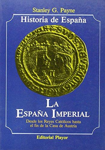 9788435904254: La España imperial