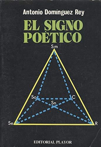 9788435905145: El signo poético