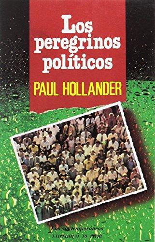 9788435905367: Los peregrinos políticos
