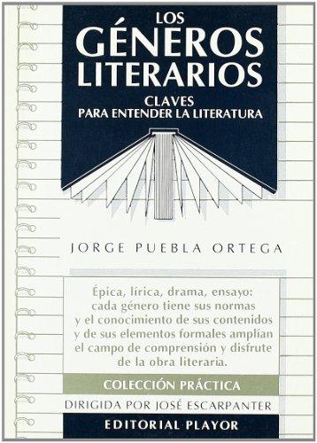 9788435907316: Generos literarios, los. claves para entender la literatura