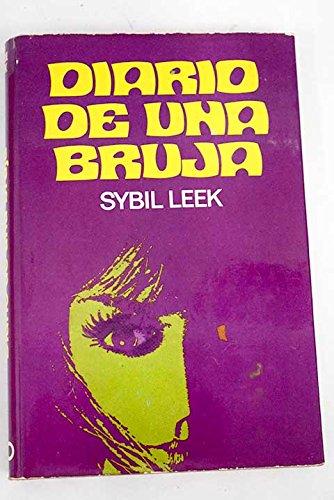 9788436100938: Diario de una bruja