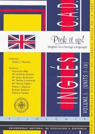 9788436231519: Pick It Up! : (English As a Foreign Language) : Inglés C.a.d.(Volume 2)
