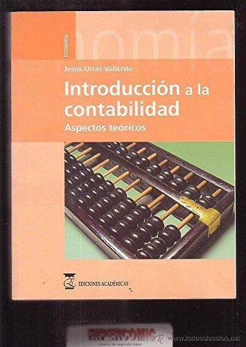 9788436235517: Introduccion a la contabilidad