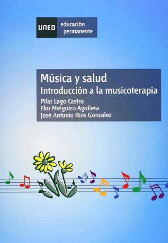 9788436236293: Música y Salud: Introducción a La Musicoterapia (EDUCACIÓN PERMANENTE)