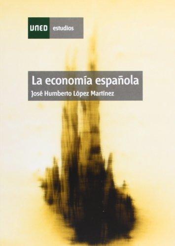 9788436238198: LA ECONOMÍA ESPAÑOLA