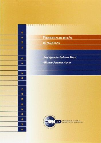 9788436239744: PROBLEMAS DE DISE�O DE MAQUINAS