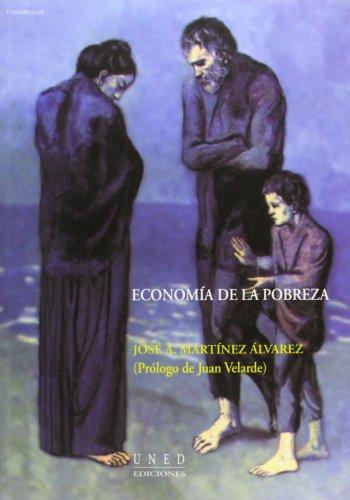 9788436243796: Economía de la pobreza (VARIA)