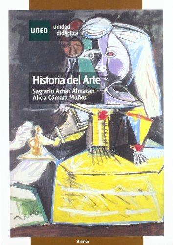 9788436246407: Historia del Arte